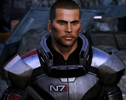 Cmdr. Shepard Systems Alliance N7 Special ForcesFirst Human Spectre for the Citidel Council, Messiah