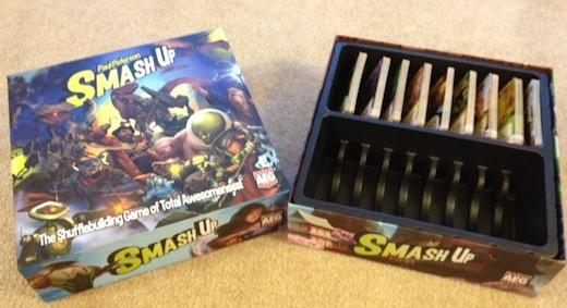smashup box
